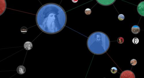 Knowledge Graph: dentro la ricerca, la grande novità firmata Google